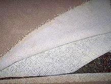 FloorPartners wet carpet seperation