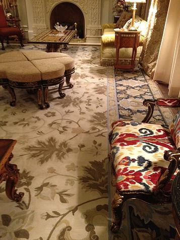 Custom Carpet
